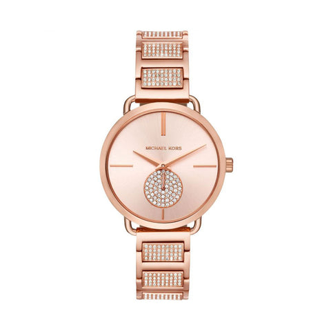 Michael Kors MK3853 Portia Ladies Watch
