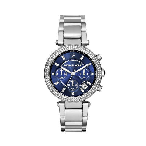 Michael Kors MK6117 Ladies Chronograph Watch