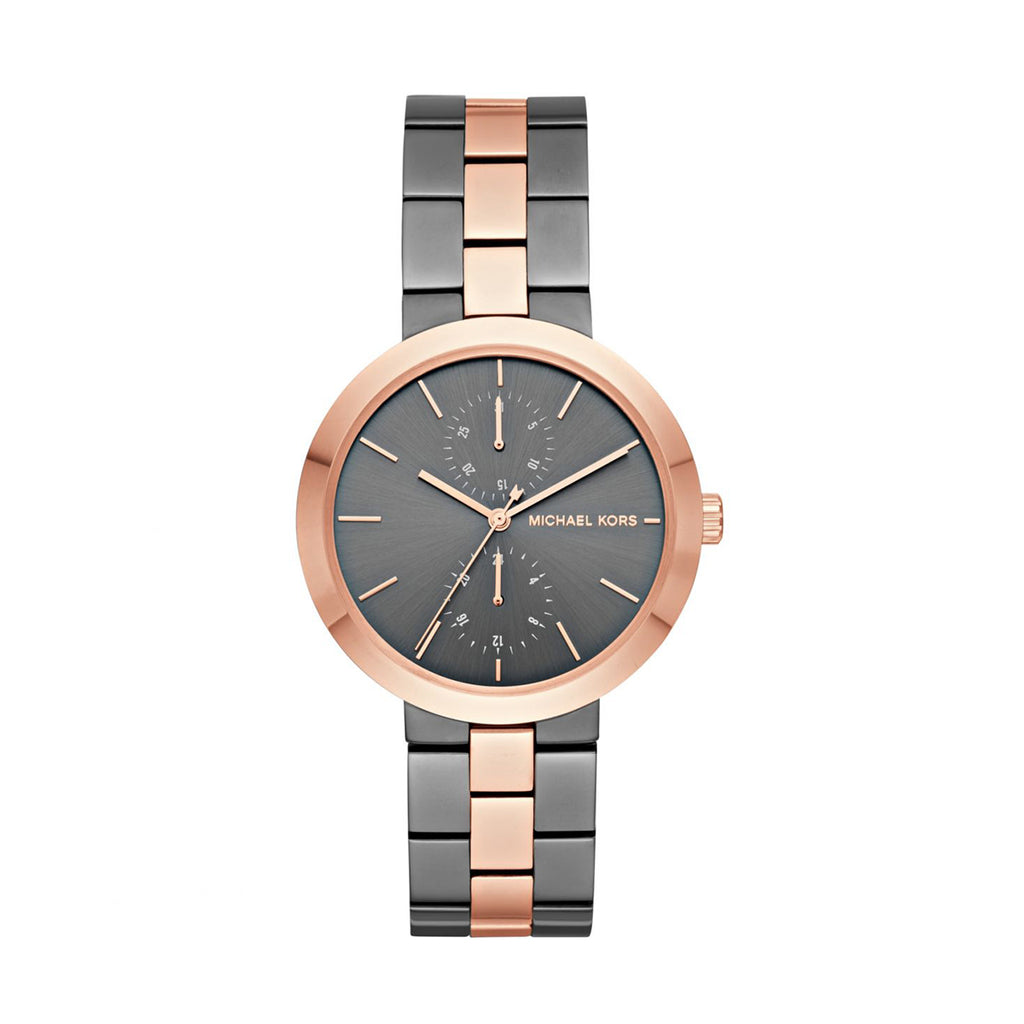 Michael Kors MK6431 Two-Tone Ladies Watch