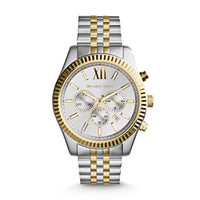 Michael Kors MK8344 Lexington Men's Chronograph Watch