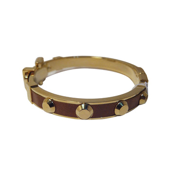 Michael Kors MKJ2332710 Ladies Brown/Gold Bracelet