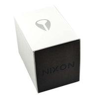 Nixon A277-1885 Men's Stainless Steel Watch