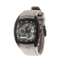 Police PL.93542AEU/02A Men's Black Dial Multi-Function Watch