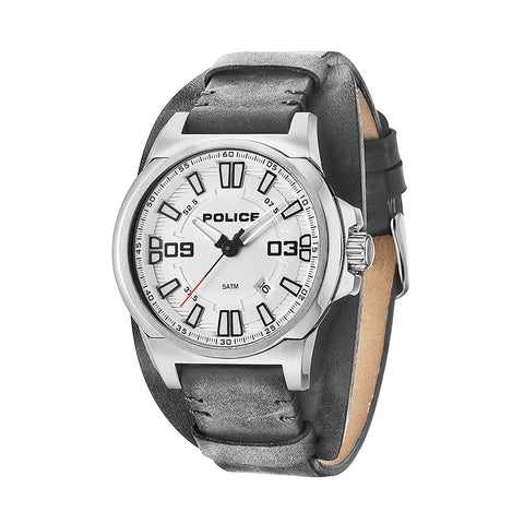 Police Men's PL.94202AEU/04 Multi-Function Watch