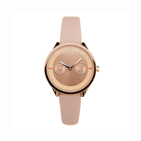 Furla R4251102511 Metropolis Ladies Pink Watch