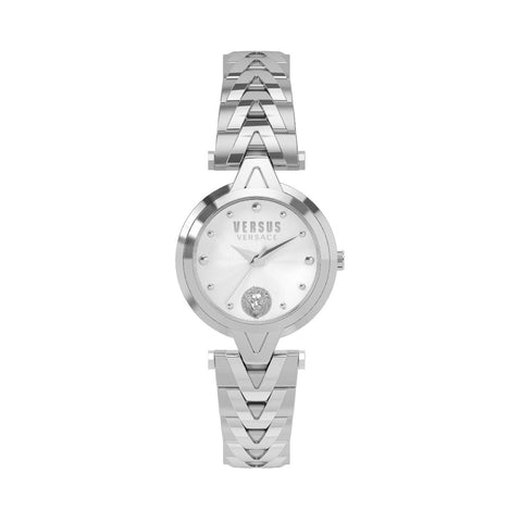 Versus by Versace SCI240017 Ladies Stainless Steel Watch
