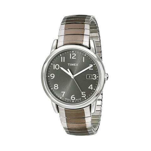 Timex Men's Stainless Steel Watch - T2N949 9J