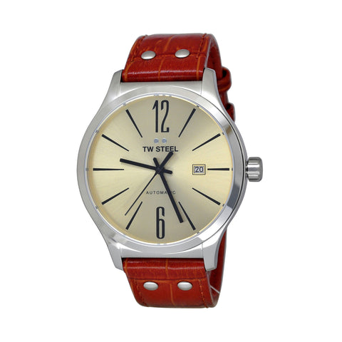 TW Steel TWA1311 Slim Line Mens Automatic Watch