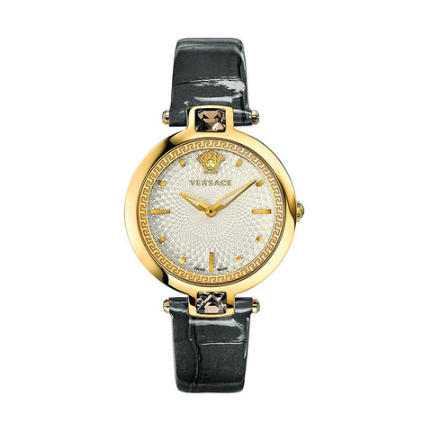 Versace VAN060016 Crystal Gleam Ladies Watch