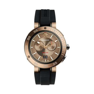 Versace VCN030017 V-Extreme Pro Mens Swiss Watch