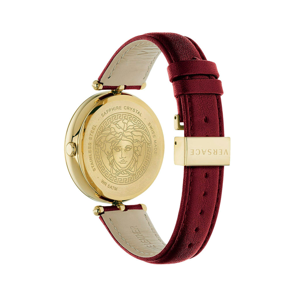 Versace VCO120017 Pallazo Empire Ladies Watch