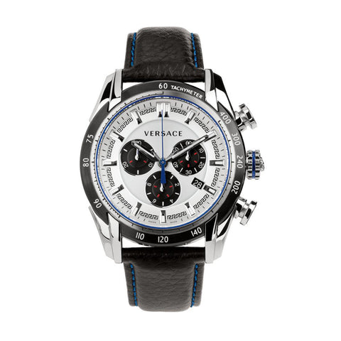 Versace VDB010014 V-Ray Men's Chronograph Watch