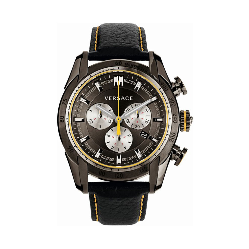 Versace V-Ray Men's Chronograph Watch VDB020014