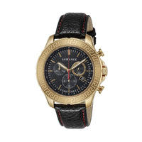 Versace Men's Watch Chrono Greca VE1A00218