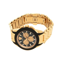 Versace Mens Character Chrono Watch VEM800318