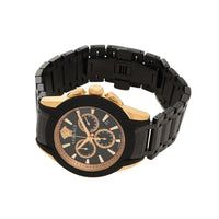 Versace Mens Characeter Chrono Watch VEM800418