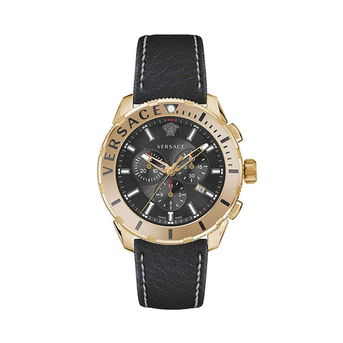 Versace Mens Casual Chrono Watch VERG00318