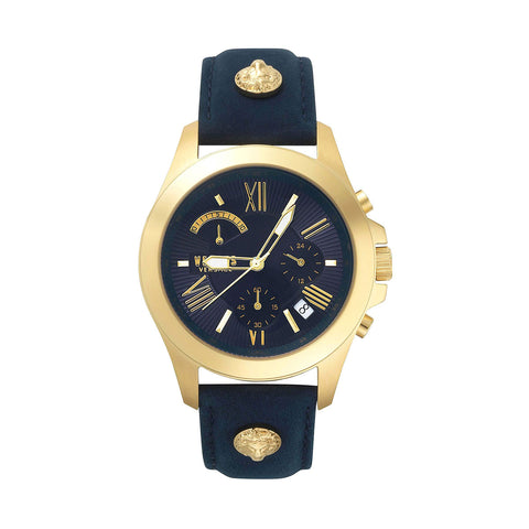 Versus Versace VSPBH1118 Chrono Lion Extension Men's Watch
