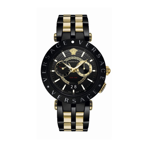 Versace VEBV00619 V-Race Men's Watch