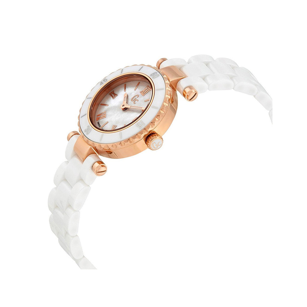 GC X70011L1S Mini Chic Ladies Ceramic Watch