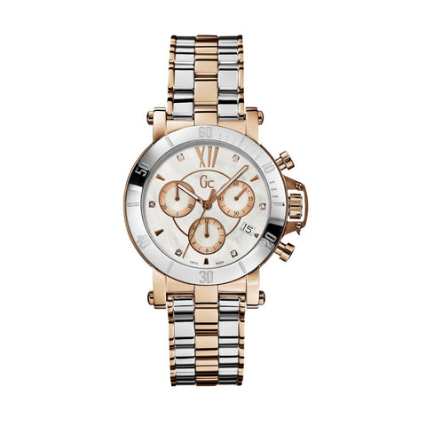 GC X73104M1S Femme Ladies Chronograph Watch