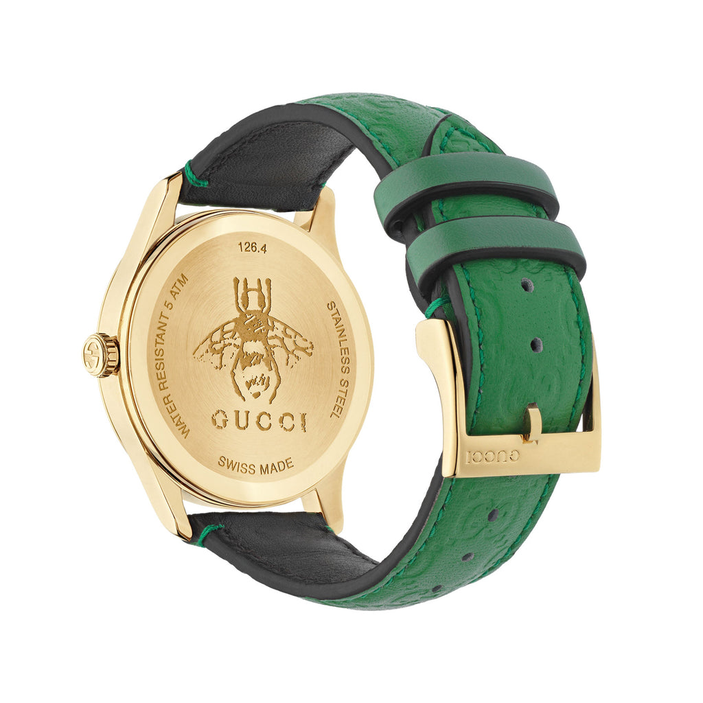 Gucci YA1264099 G-Timeless Ladies Watch