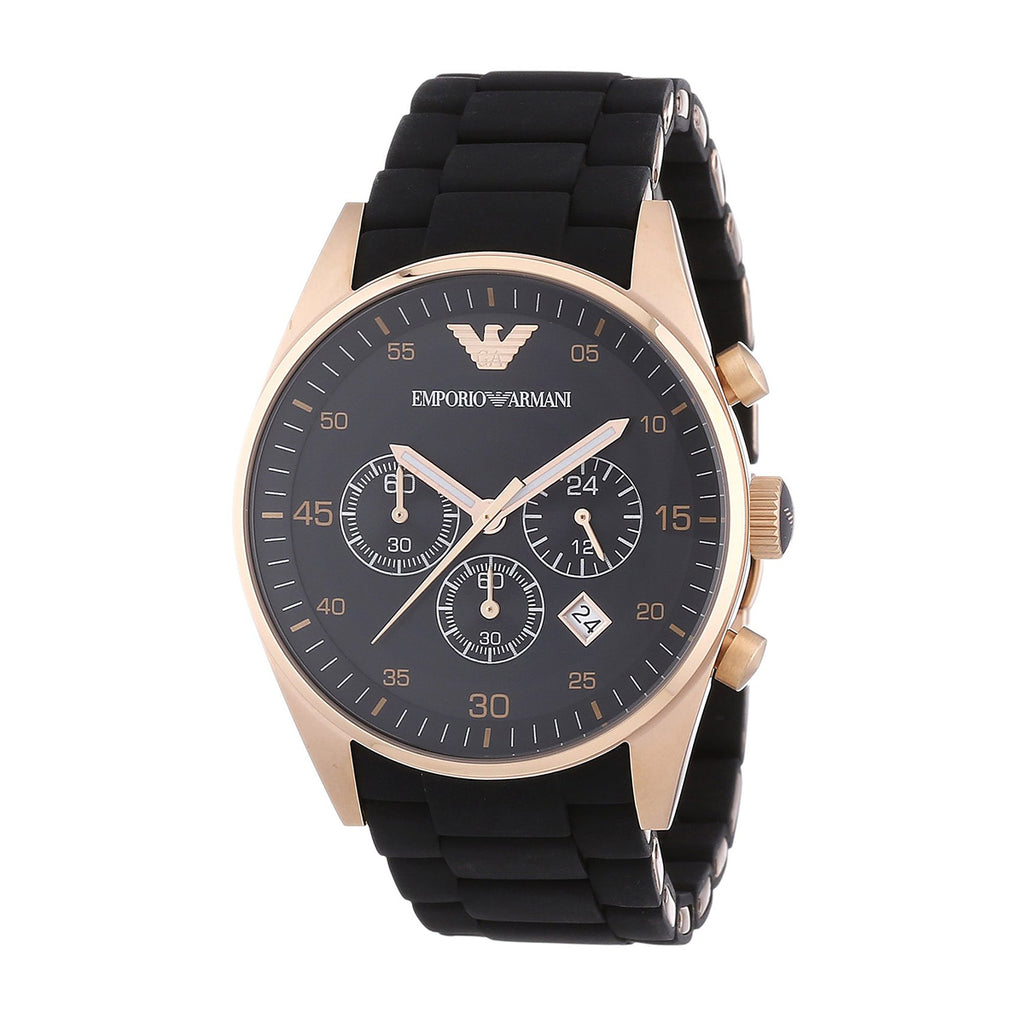 Emporio Armani AR5905 Men's Chronograph Watch