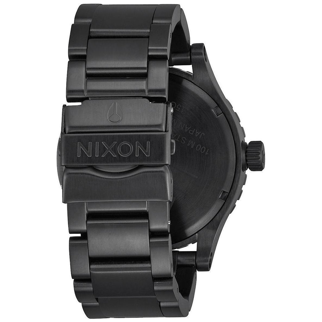 Nixon A916-001 Men's The 46 Watch