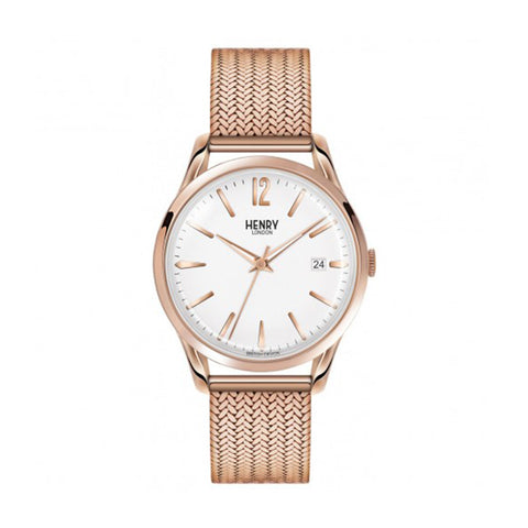 Henry London HL39-M-0026 Unisex Richmond Watch