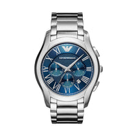 Emporio Armani AR11082 Dress Men's Watch Stainless Steel Chronograph