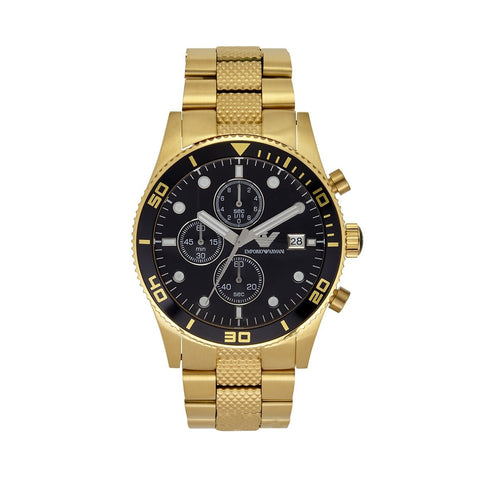 Emporio Armani AR5857 Men's Chronograph Watch