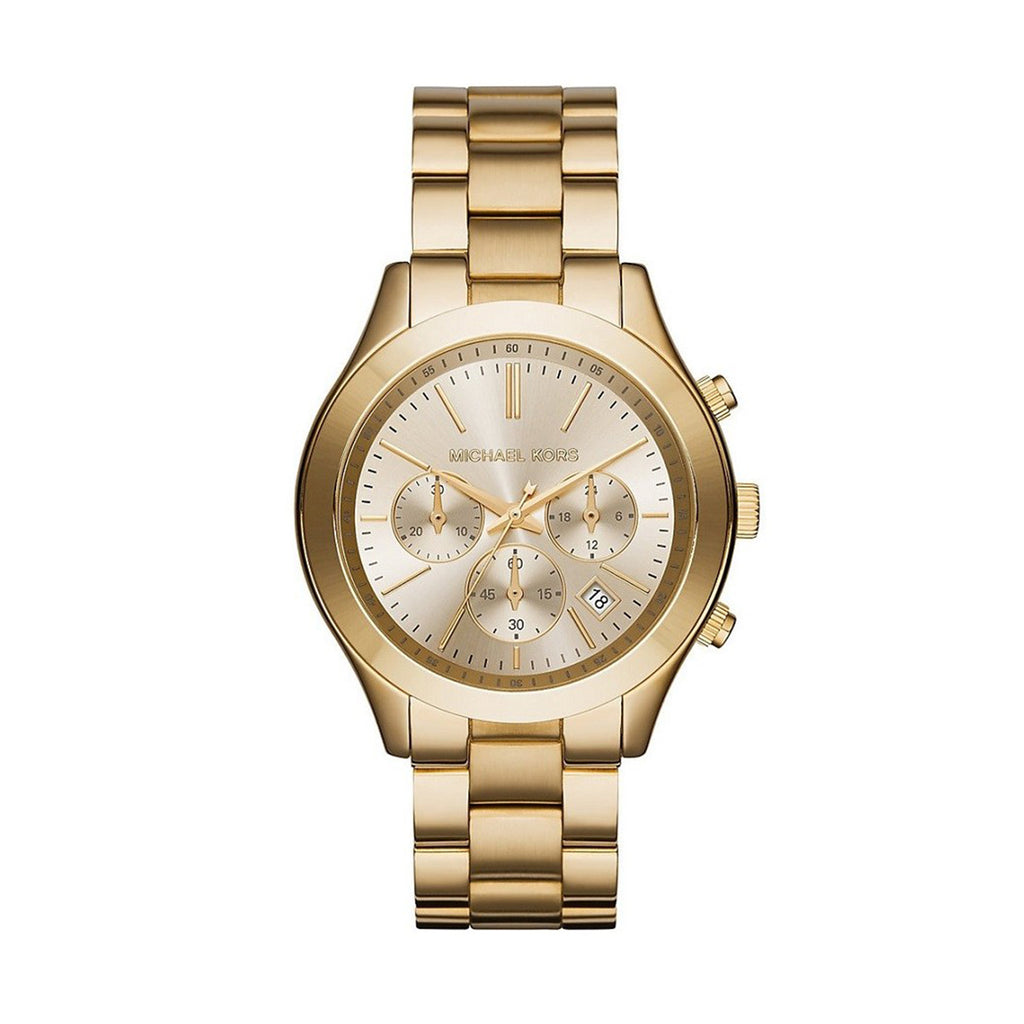 Michael Kors MK6251  Runway Ladies' Chronograph Watch
