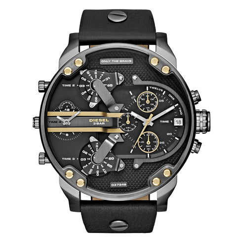 Diesel DZ7348 Daddy 2.0 Men's Chronograph Watch