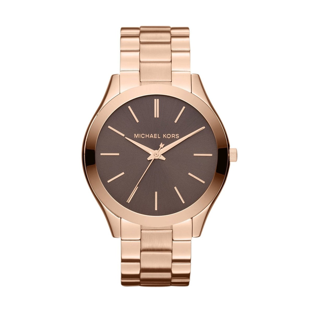 Michael Kors MK3181 Ladies Runway Watch