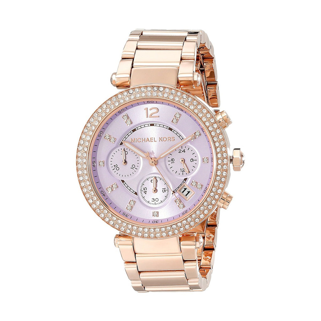 Michael Kors MK6169 Ladies' Parker Chronograph Watch
