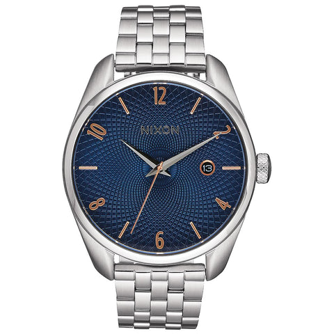 Nixon A418-2195 Ladies The Bullet Stainless Steel Watch