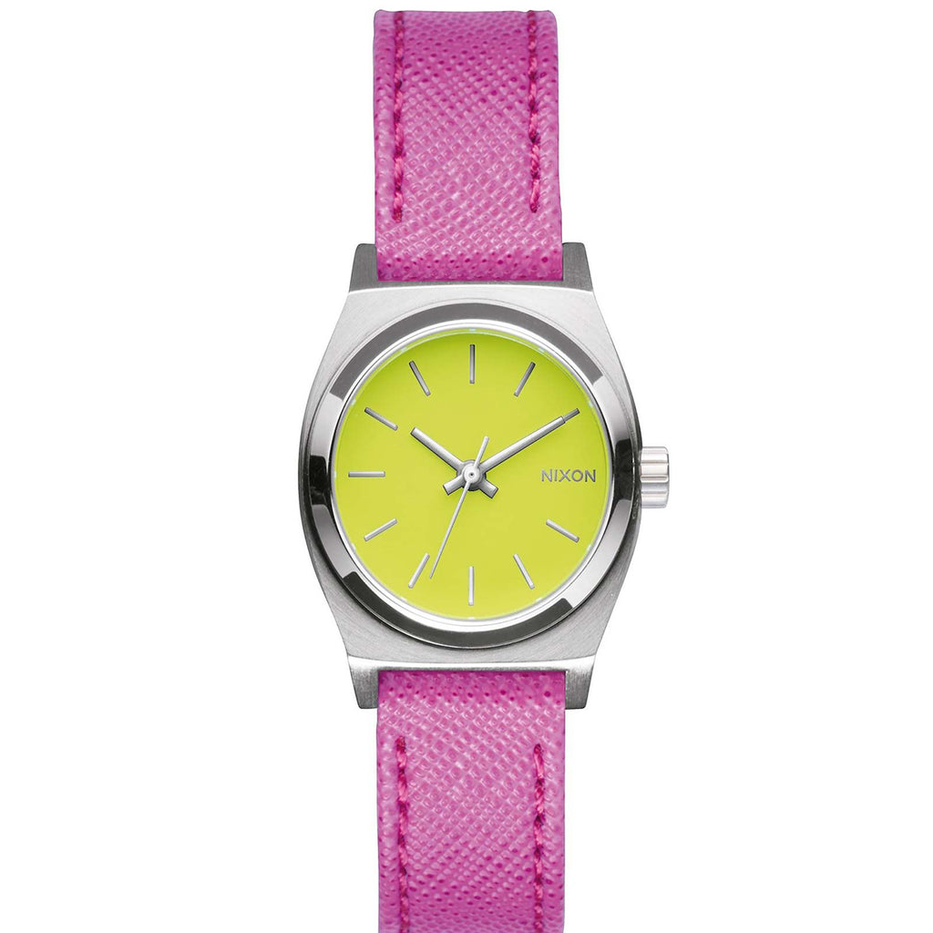 Nixon A509-2081 Ladies The Small Time Teller Watch