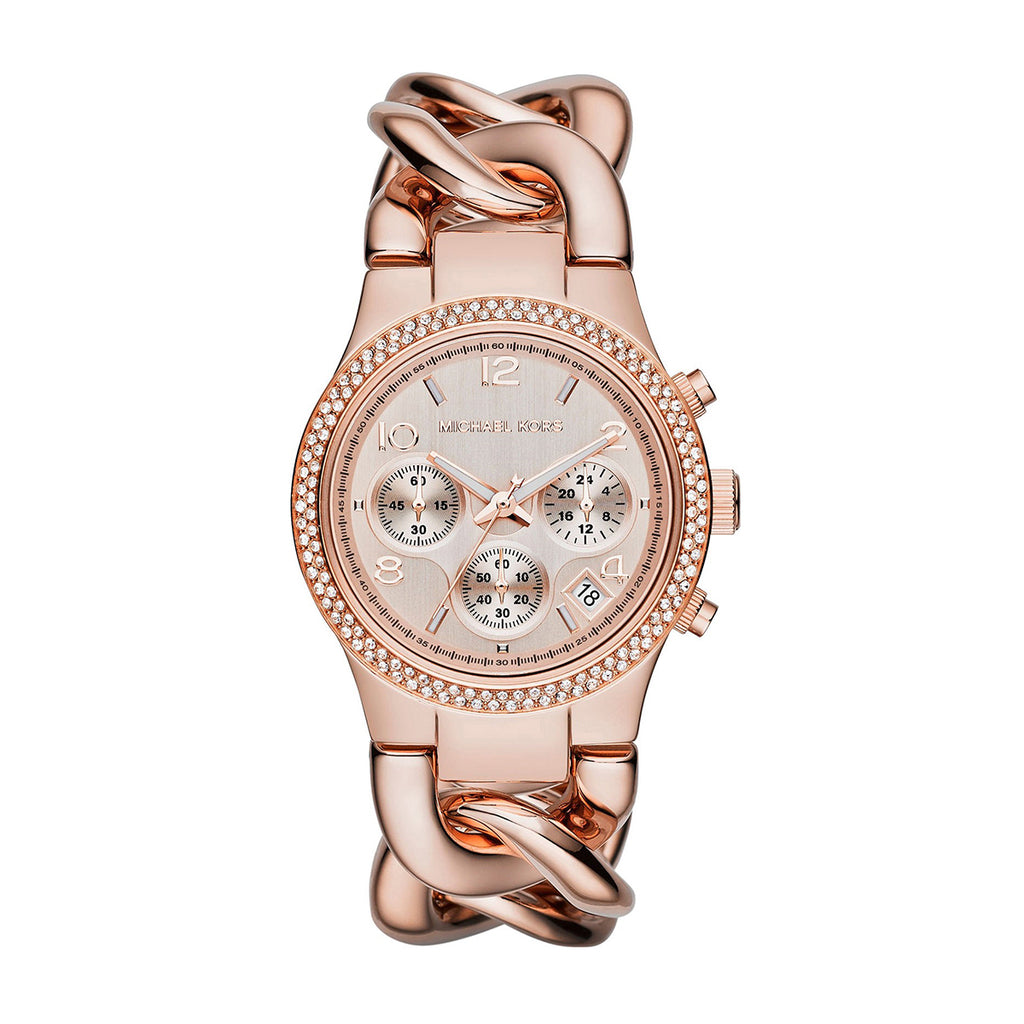 Michael Kors MK3247 Chronograph Ladies Watch