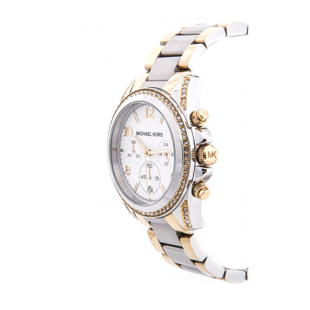 Michael Kors MK5685 Ladies Blair Chronograph Watch