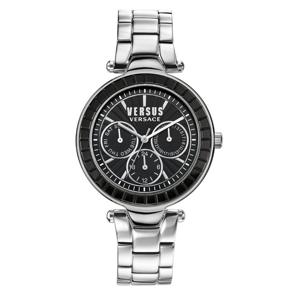 Versus by Versace SOS070015 Ladies Sertie Multi-function Watch