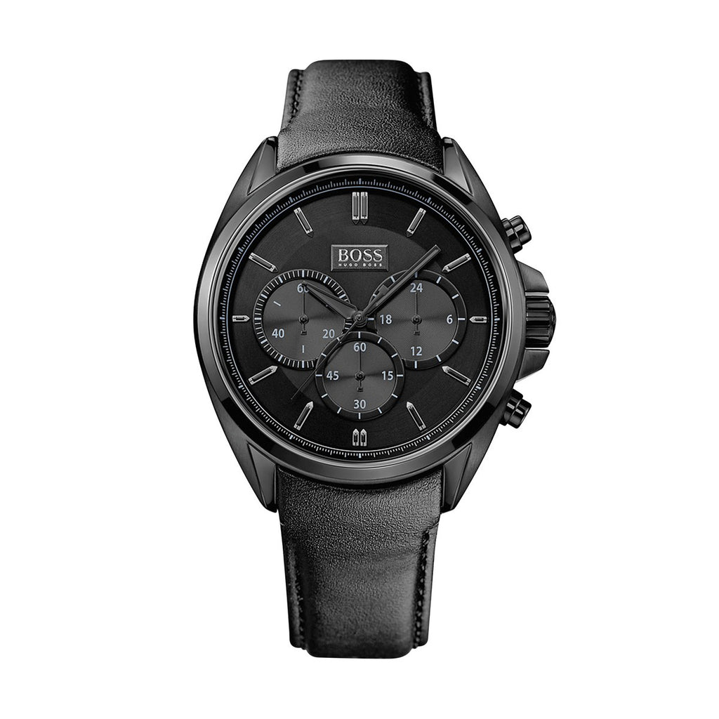 Hugo Boss 1513061 Driver Men's Chronograph Watch