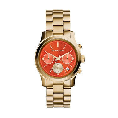 Michael Kors MK6162 Runway Ladies' Chronograph Watch