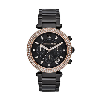 Michael Kors MK5885 Ladies Parker Chronograph Watch