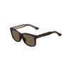 Gucci Men's Havana Brown Polarized Lens Sunglasses - GG 1140/F/S