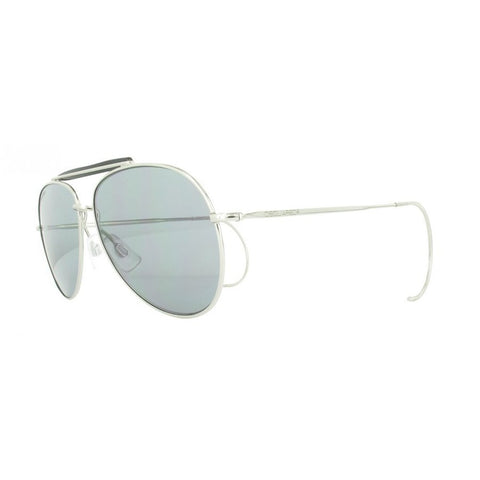 DSquared DQ0144/S 16C 56 Lades Silver Sunglasses