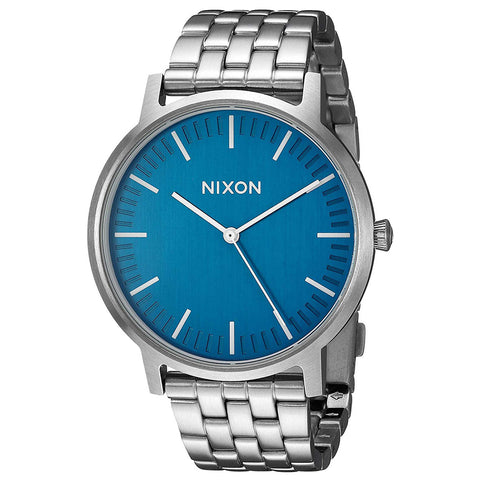 Nixon A1057-307 Unisex Porter Stainless Steel Watch