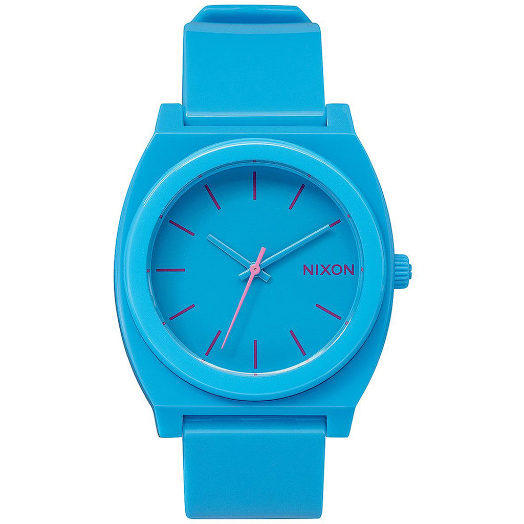 Nixon A119-606 Unisex Time Teller P Watch