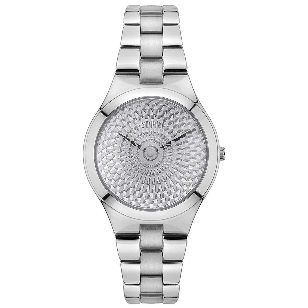 Storm 47258/S Denzi Silver Ladies Stainless Steel  Watch