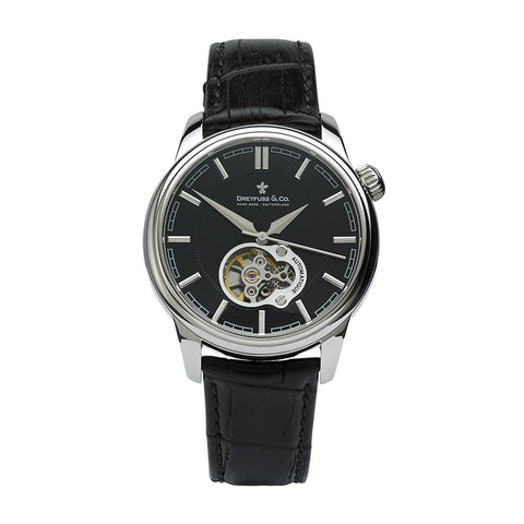 Dreyfuss & Co 1925 Men's Automatic Watch DGS000091/04