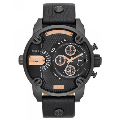 Diesel DZ7291 Men's Little Daddy Chronograph Watch